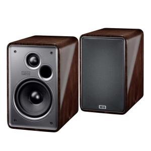 2-Wege Lautsprecher