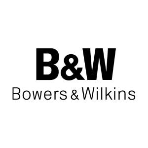 B&W Lautsprecher