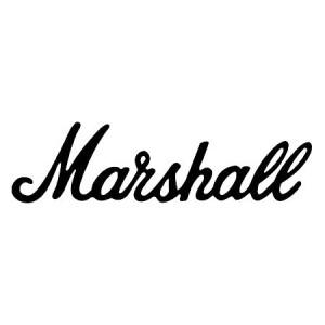 Marshall Lautsprecher