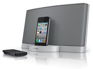 Bose SoundDock Serie II Digital Music System