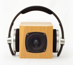 Lautsprecher vs. Kopfhörer
