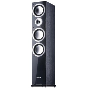 3-Wege Lautsprecher