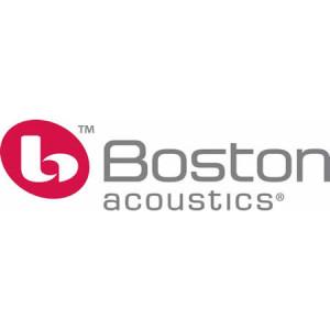 Boston Acoustics