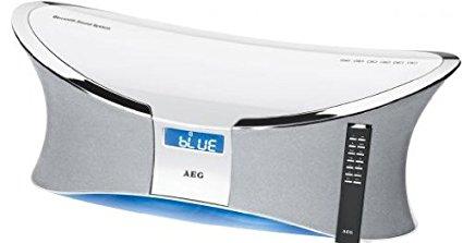 AEG BSS 4803