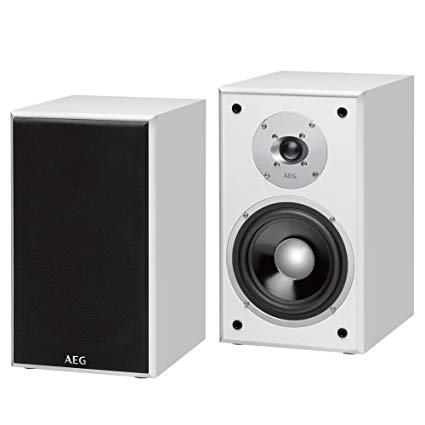 AEG LB 4720 Regal-Lautsprecherboxen