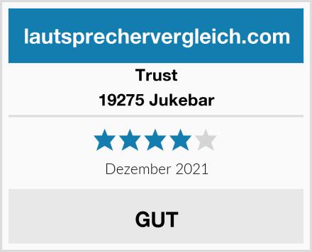 Trust 19275 Jukebar Test