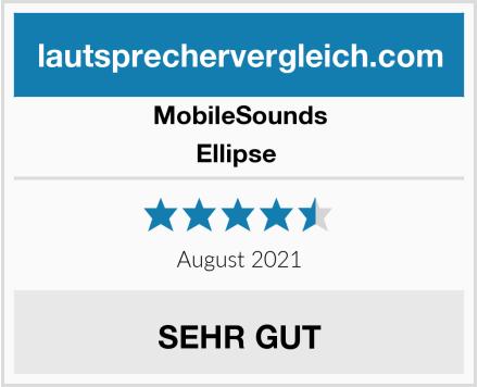 MobileSounds Ellipse  Test