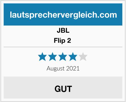 JBL Flip 2  Test