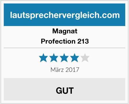 Magnat Profection 213 Test