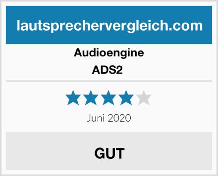 Audioengine ADS2  Test