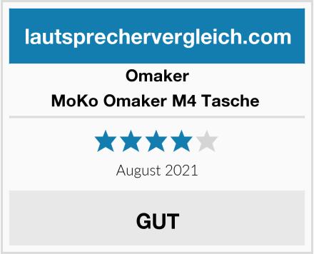 Omaker MoKo Omaker M4 Tasche  Test