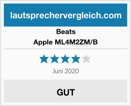 Beats Apple ML4M2ZM/B Test