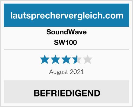 Soundwave SW100  Test