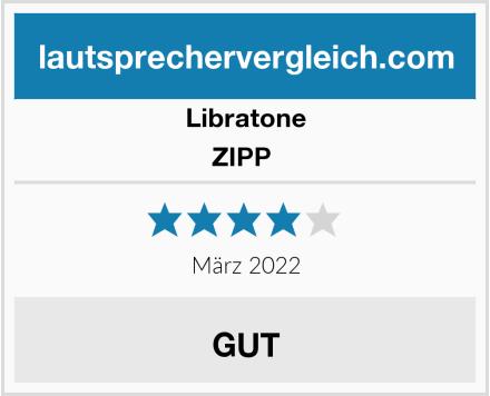 Libratone ZIPP  Test