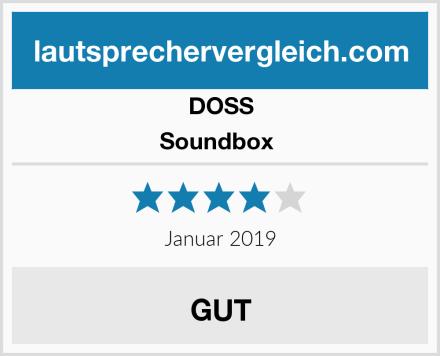 DOSS Soundbox  Test