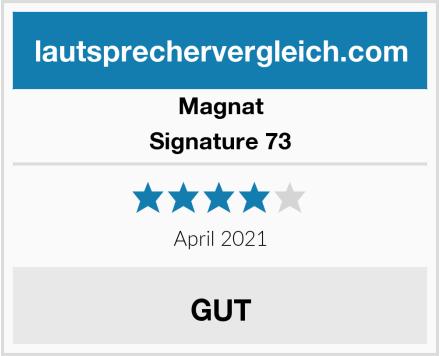 Magnat Signature 73 Test
