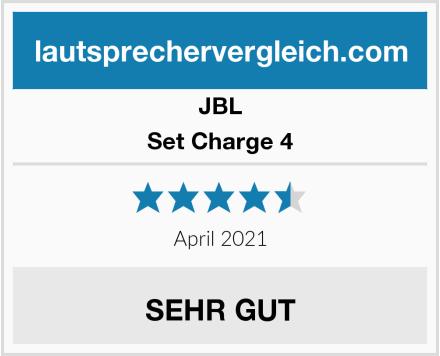 JBL Set Charge 4 Test