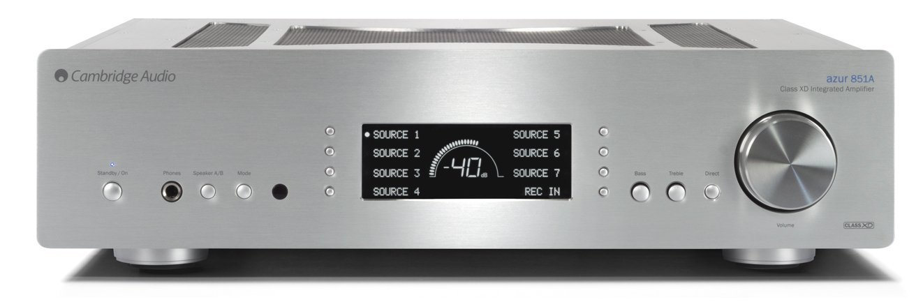 Cambridge Audio C10469K