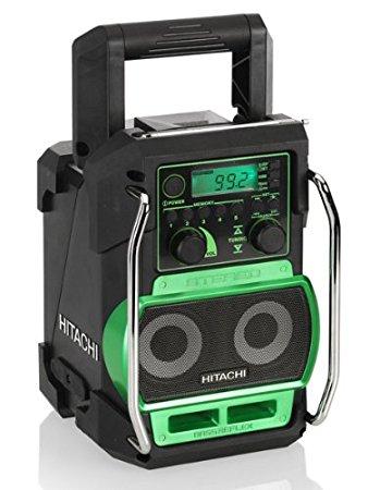Hitachi UR 18DSL