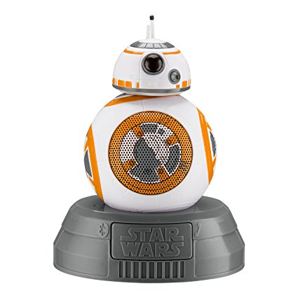 iHome STAR WARS BB-8