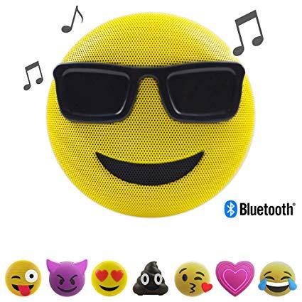 Jam Jamoji Bluetooth Lautsprecherbox