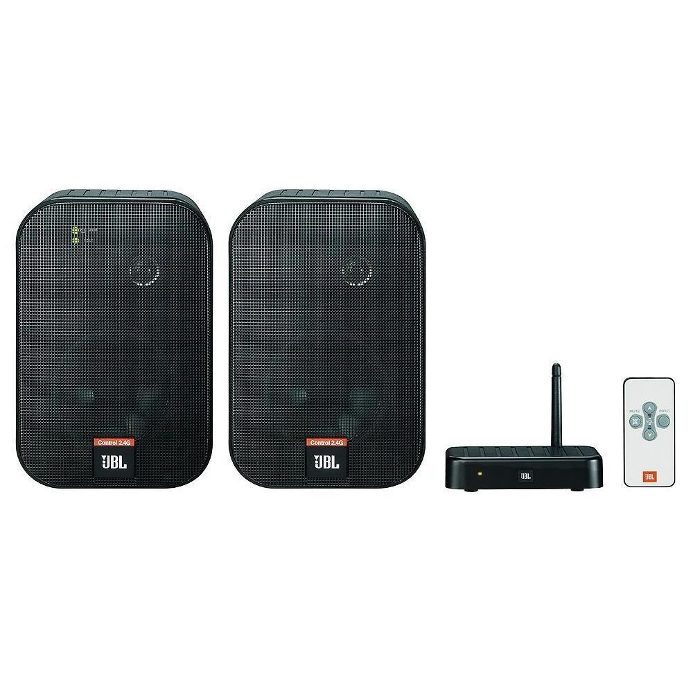 JBL Control 2.4 G Wireless