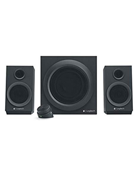 Logitech Z333 2.1 Lautsprecher-System