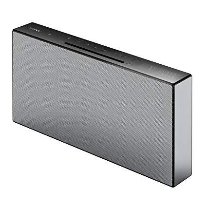 Sony CMT-X3CD Micro-HiFi System