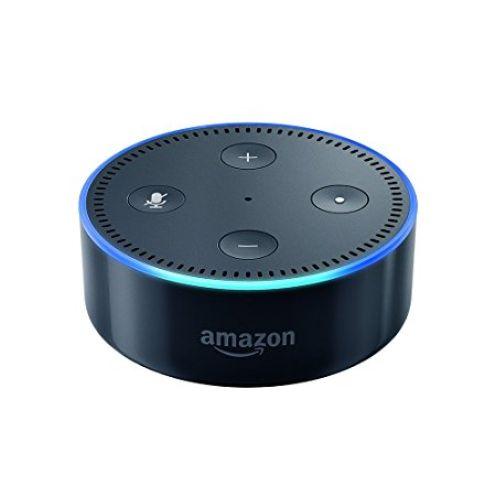 Amazon Echo Dot (Generation 2)