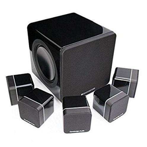 Cambridge Audio Minx 215