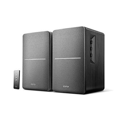 Edifier Aktivboxen Studio R1280T 2.0 schwarz