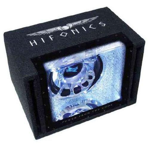 Hifonics BX 12 BP