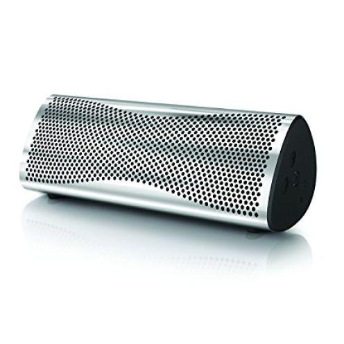 KEF Muo Bluetooth Lautsprecher