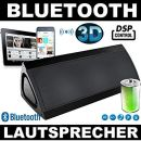 Lexfield Bluetooth Triangle Lautsprecher