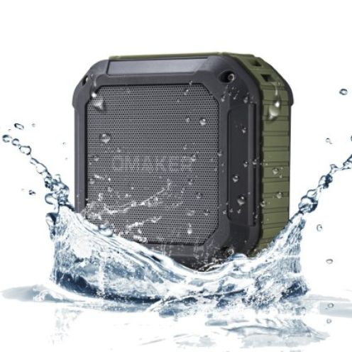 Omaker Mini Bluetooth Lautsprecher