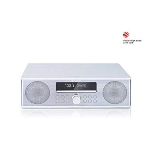 Sharp XL-B715D (WH)