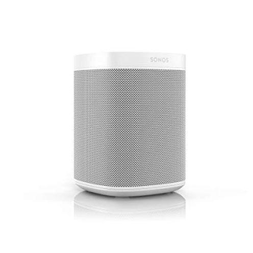 Sonos One Smart Speaker, weiß