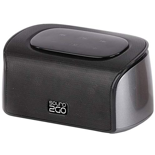 Soundwave SOUND2GO CUBY