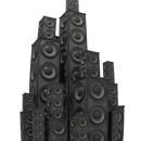 Welche Lautsprecher-Größe ist die richtige?